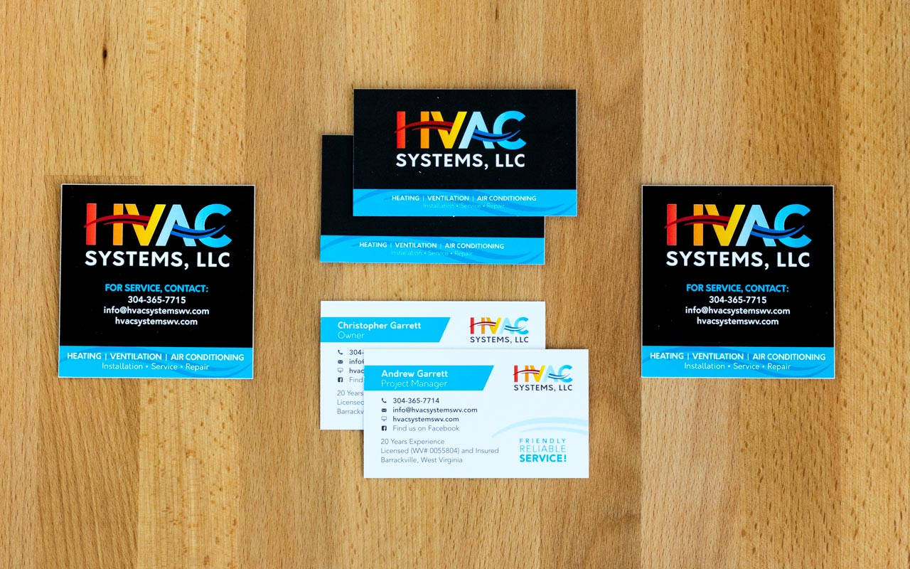 Free air conditioning business cards image collections card hvac business cards free gallery card design and card template hvac business cards free choice image magicingreecefo Image collections