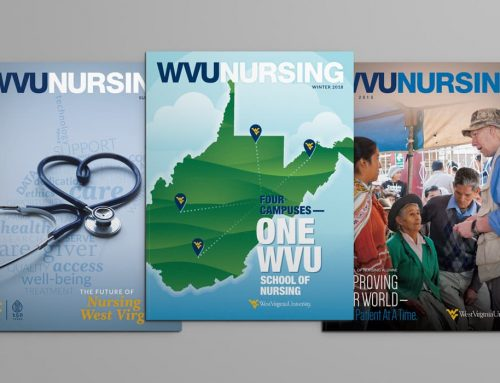 WVU – School of Nursing